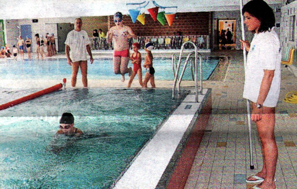 Piscine talleyrand reims horaires 13 la piscine du for Horaire piscine reims