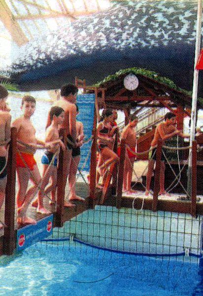 Beaucoup n taient jamais all s paris et encore moins for Exterieur aquaboulevard