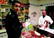 pharmacie monge rue du commerce